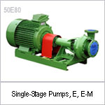 Single-Stage Pumps